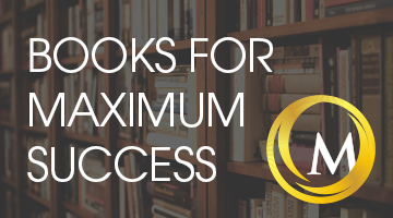 BOOKS FOR MAXIMUM SUCCESS