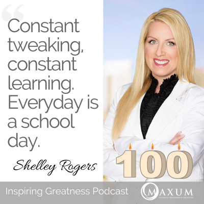 Shelley Rogers Episode 100-2