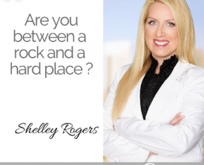 159 – Are you between a rock and a hard place?
