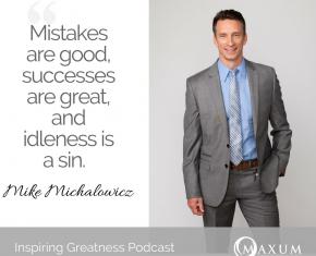 162  – Mike Michalowicz