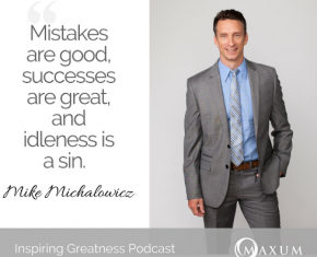 163 – 10 Biggest Entrepreneurisal Mistakes