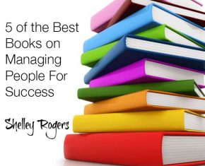 177 – Five of the Best Books on Managing People For Success