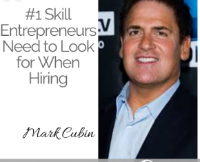 166 – #1 Skill Entrepreneurs Should Look for When Hiring
