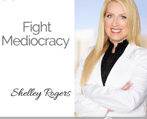 151 – Fight Mediocracy