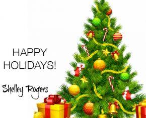 180 – Happy Holidays!