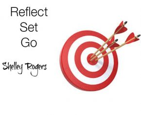 181 – Magic Memories Goal Setting. Reflect – Set – Go